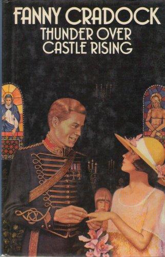 9780491027632: Thunder over Castle Rising