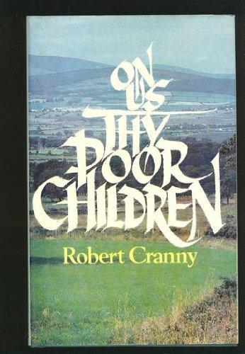 9780491027984: On Us Thy Poor Children