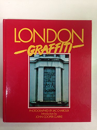 9780491028134: London Graffiti