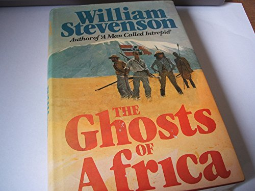 9780491028448: The Ghosts of Africa