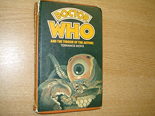 9780491028646: Doctor Who and the Terror of the Autons