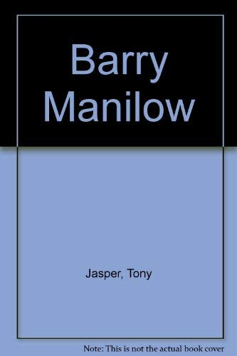 Barry Manilow (0491028776) by TONY JASPER