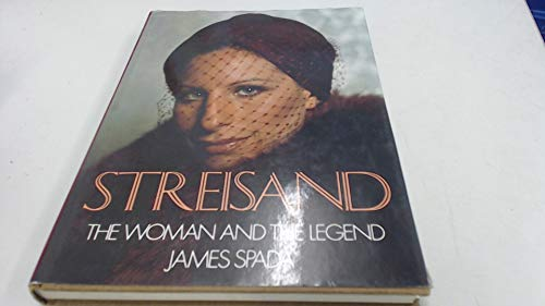 9780491029063: Streisand: The Woman and the Legend