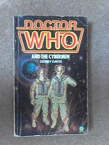 9780491029155: Doctor Who and the Cybermen