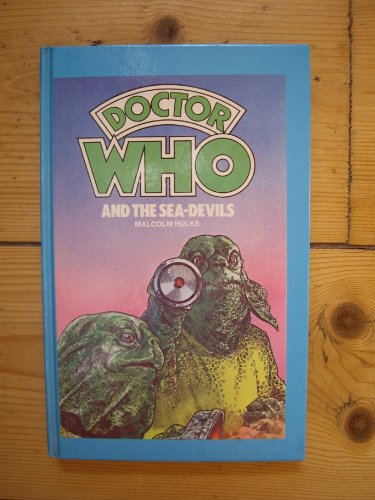 9780491029544: Doctor Who and the Sea Devils