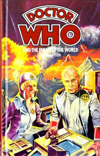 Doctor Who and the Enemy of the World: Marter, Ian