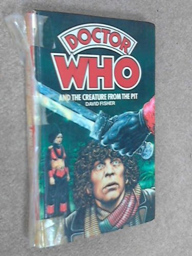 9780491029919: Doctor Who and the Creatures from the Pit