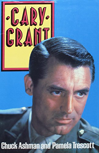 9780491030250: Cary Grant