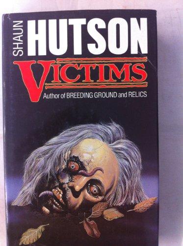 9780491030274: Victims
