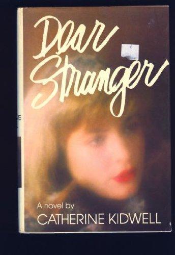 9780491030304: Dear Stranger