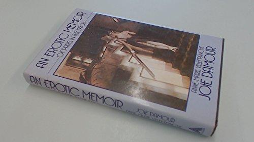 9780491030427: An Erotic Memoir of Paris in the 1920's