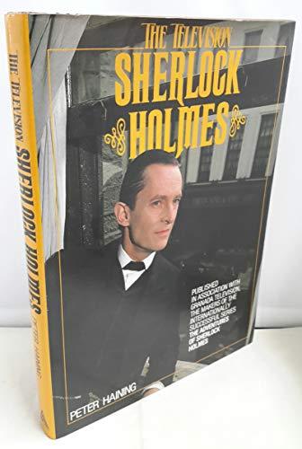 9780491030557: Television Sherlock Holmes