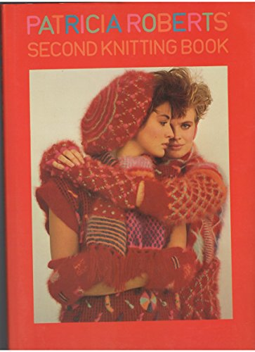 9780491031011: Second Knitting Book