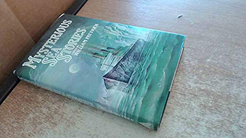 9780491031141: Mysterious Sea Stories