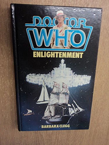 Doctor Who: Enlightenment.: Barbara Clegg.