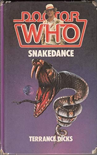 9780491031516: Doctor Who-Snake Dance