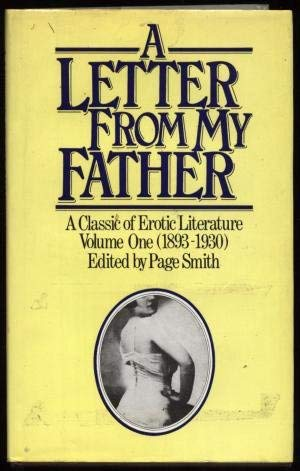A Letter From My Father: Volume 1: SMITH, Page [Editor]