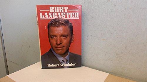 9780491031721: Burt Lancaster