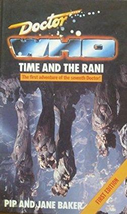 9780491031868: Doctor Who: Time and the Rani