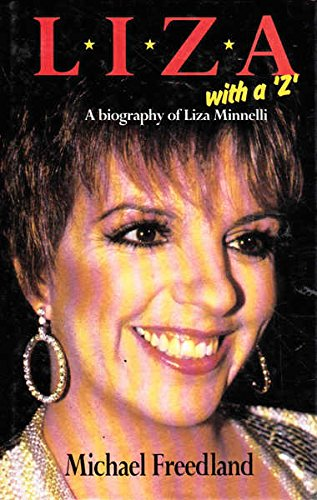 9780491032070: Liza with a 'Z': Life of Liza Minnelli