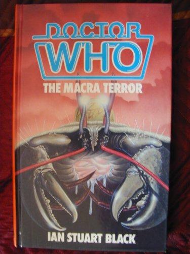 Doctor Who the Macra Terror: Black, Ian Stuart