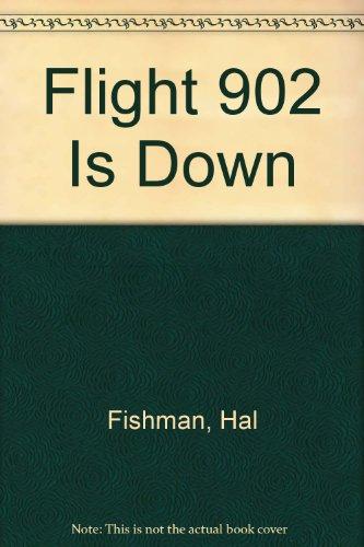 9780491033107: Flight 902 Is Down