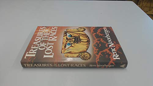 9780491033114: Treasures of the Lost Races