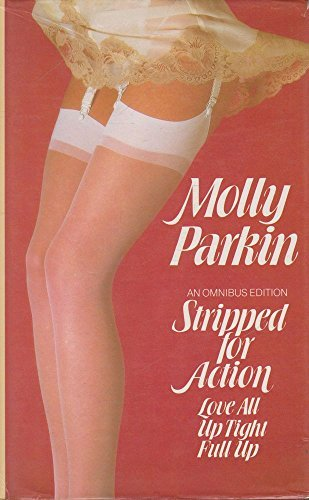 Stripped for Action: MOLLY PARKIN