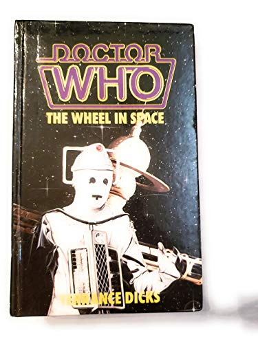 9780491033565: Doctor Who: The Wheel in Space