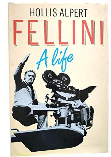 9780491034272: FELLINI: A LIFE.