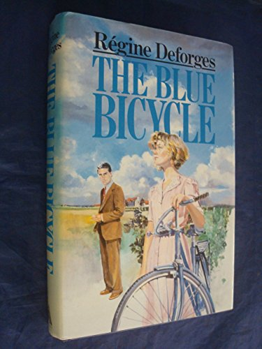 9780491034449: The Blue Bicycle