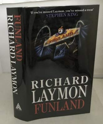 9780491034494: Funland