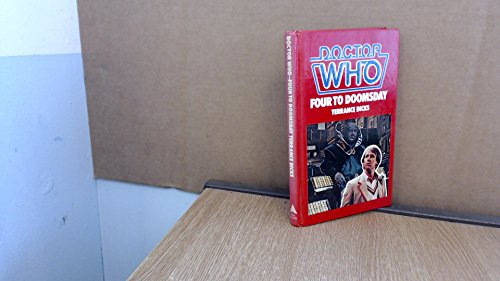 9780491034500: Doctor Who Four To Doomsday