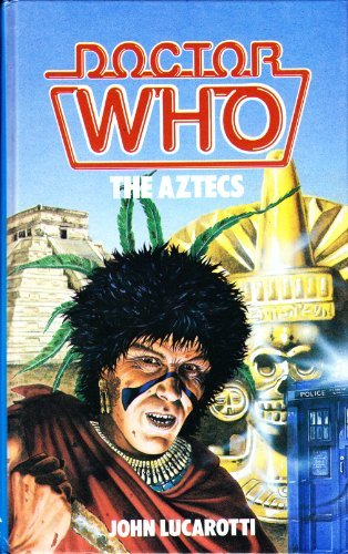 9780491034623: DOCTOR WHO THE AZTECS
