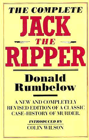 9780491034678: The Complete Jack the Ripper