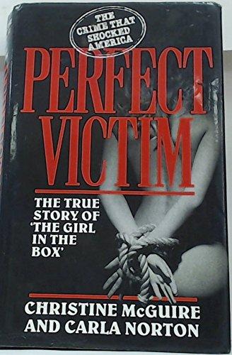 9780491034685: Perfect Victim