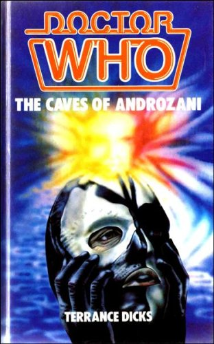 9780491034838: Doctor Who: The Caves of Androzani