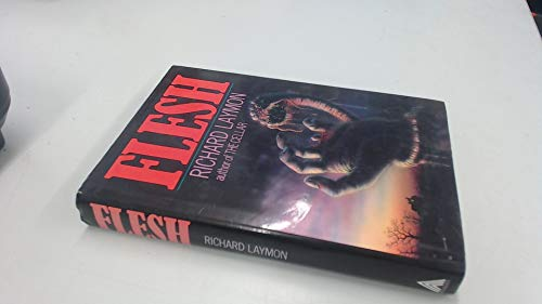 Not in the Flesh (0491034873) by Richard LAYMON
