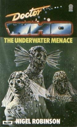 9780491034968: Doctor Who: The Underwater Menace