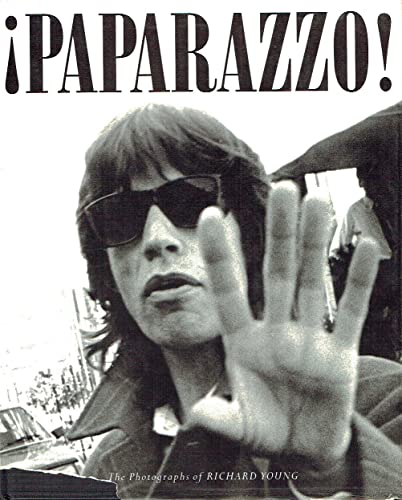Paparazzo, The Photographs of Richard Young
