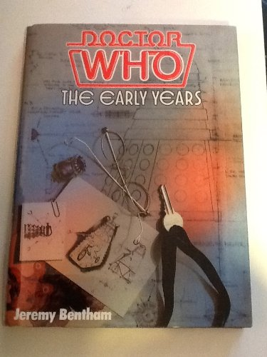 9780491036122: Doctor Who: The Early Years