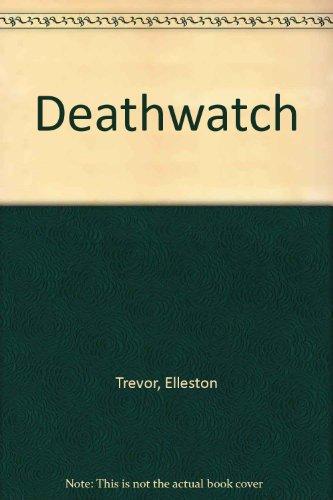Deathwatch (0491036213) by Elleston Trevor