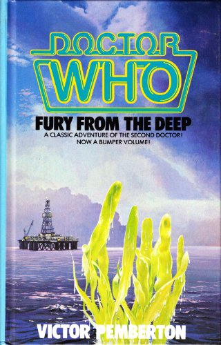 9780491036528: Doctor Who: Fury from the Deep