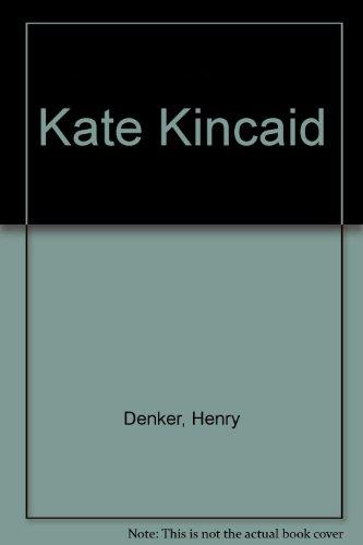 9780491036801: Kate Kincaid