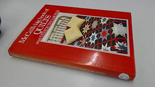9780491036900: Mc Calls Big Book of Quilts and Other Treasures