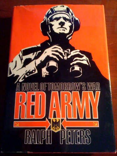 9780491036948: Red Army: A Novel of Tomorrow's War
