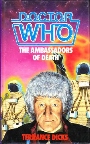 9780491037129: Doctor Who: The Ambassadors of Death