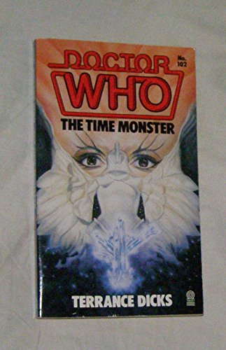 9780491038706: Doctor Who: The Time Monster