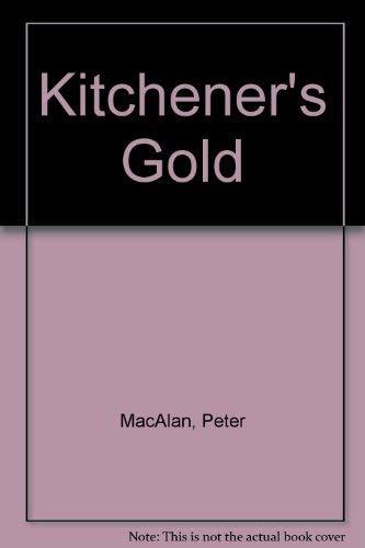 9780491039123: Kitchener's Gold