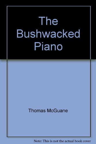 9780493726427: Bushwacked Piano